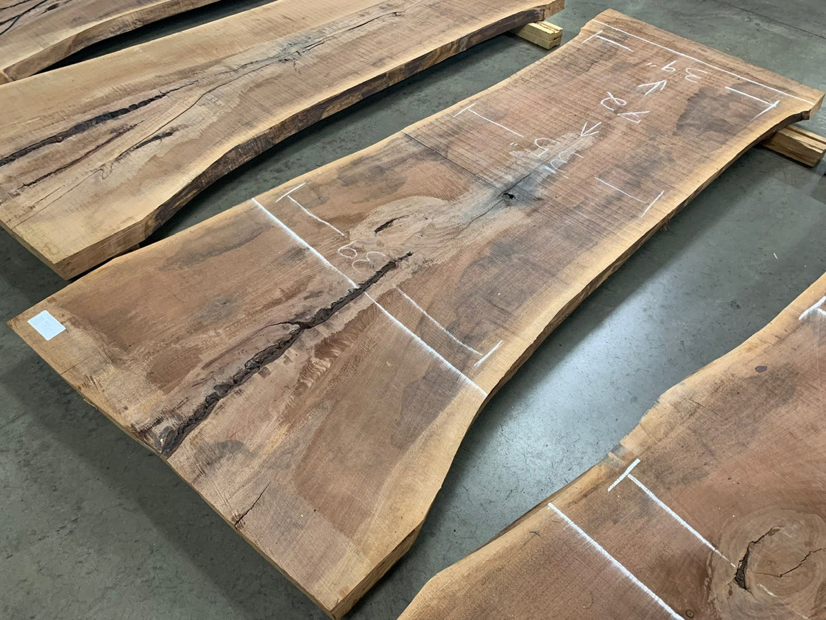 Black Walnut Slab 10900 100 Quot X 34 Quot 45 Quot X 2 5