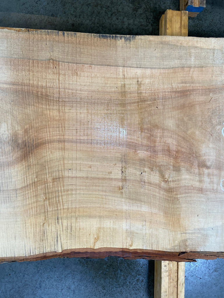 "Denver Maple #20696 (111"" x 26""- 31"" x 2.25"")"