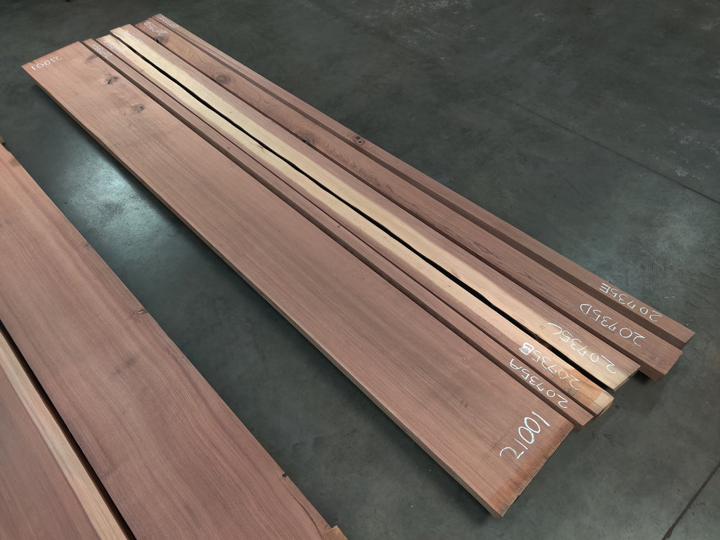 Redwood #20735 (various)