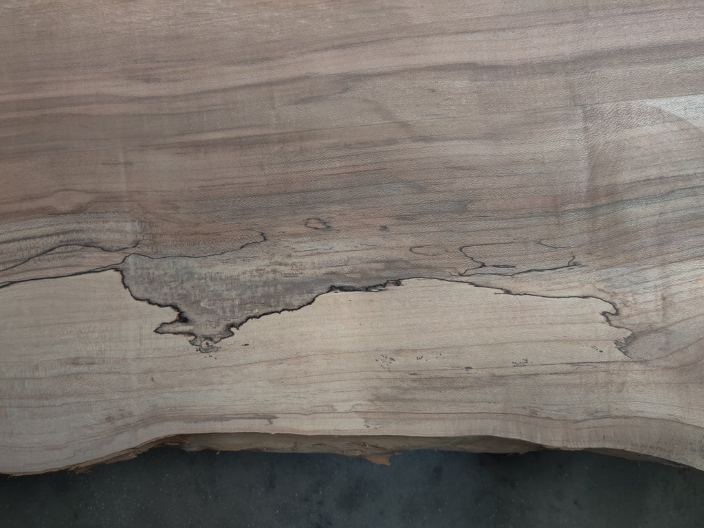 "Hard Maple #20864 (172"" x 35.5"" - 41"" x 2"")"