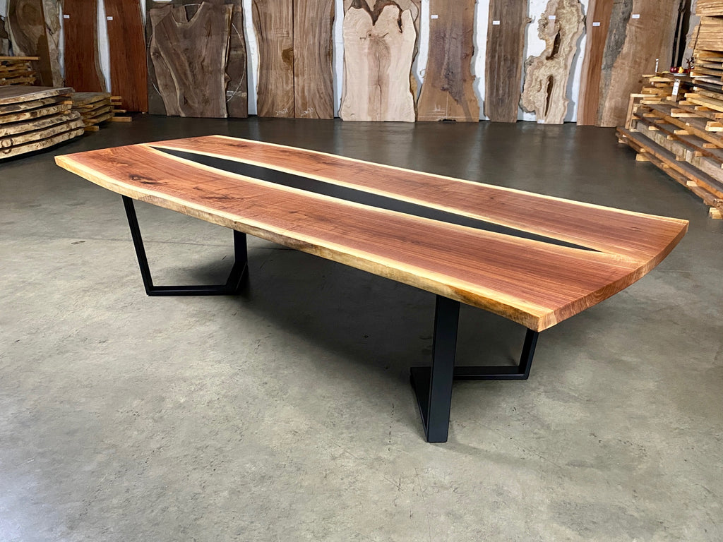 American Black Walnut Dining Table