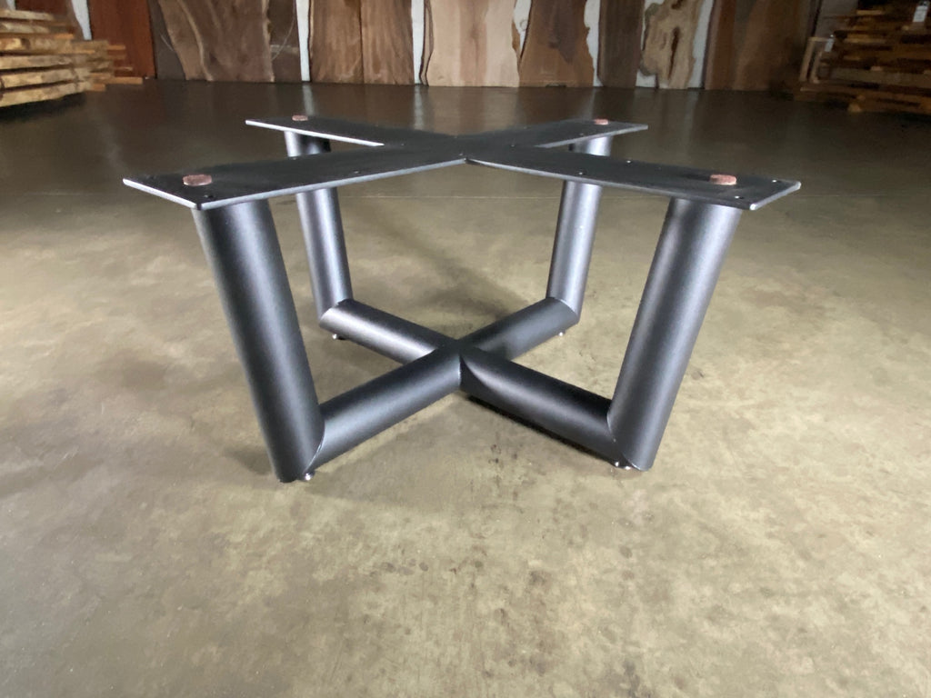 X-Tube Coffee Table Base #2037