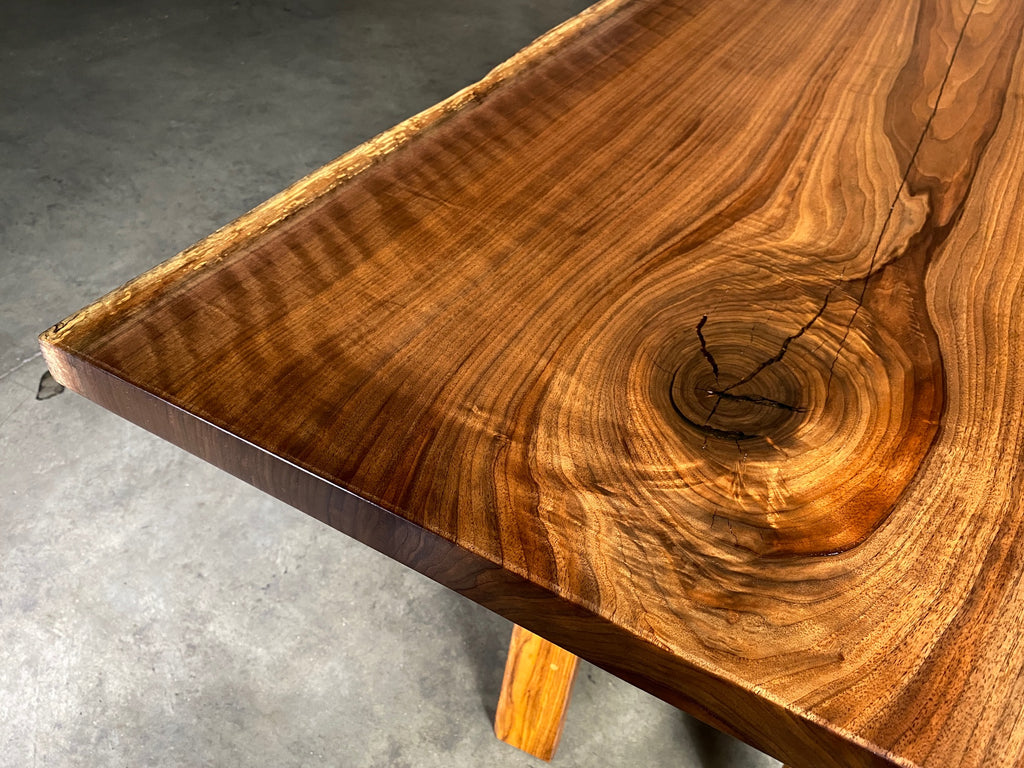 Black Walnut Table/Desk Top