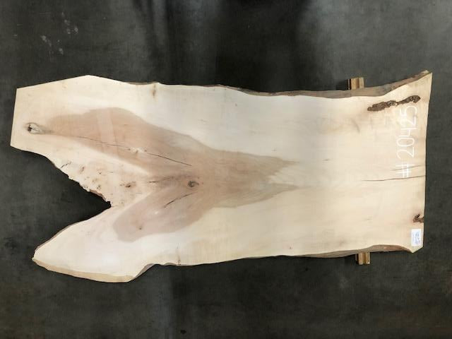 "Colorado Maple #20425 (88.5"" x 31""- 48"" x 2"")"