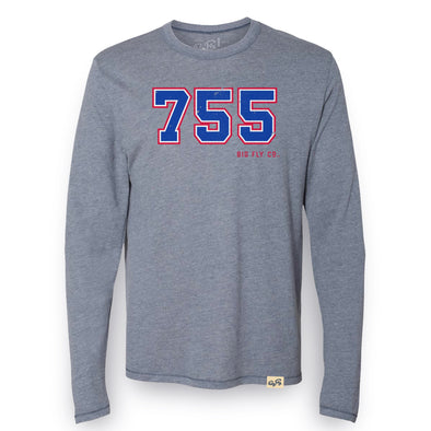 755 Vintage Long Sleeve