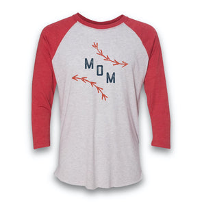 Seams Raglan - MOM Edition