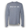 Big Fly Co. Vintage Long Sleeve