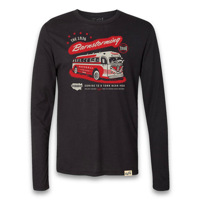 Barnstorming Vintage Long Sleeve (Negro Leagues)