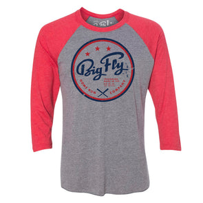 On-Deck Circle Raglan