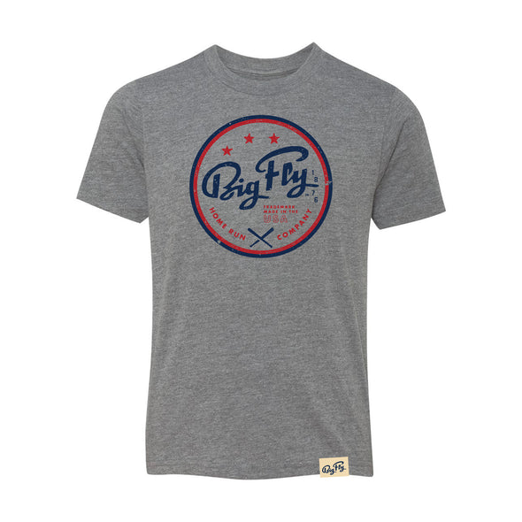 On-Deck Circle Youth Tee
