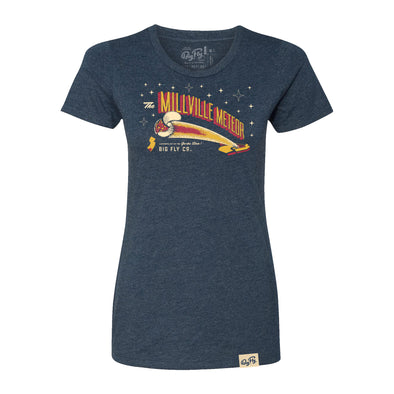 Millville Meteor Women's Tee (Mike Trout)
