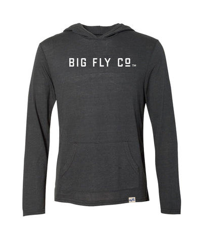 Big Fly Co. Marathon Hoodie