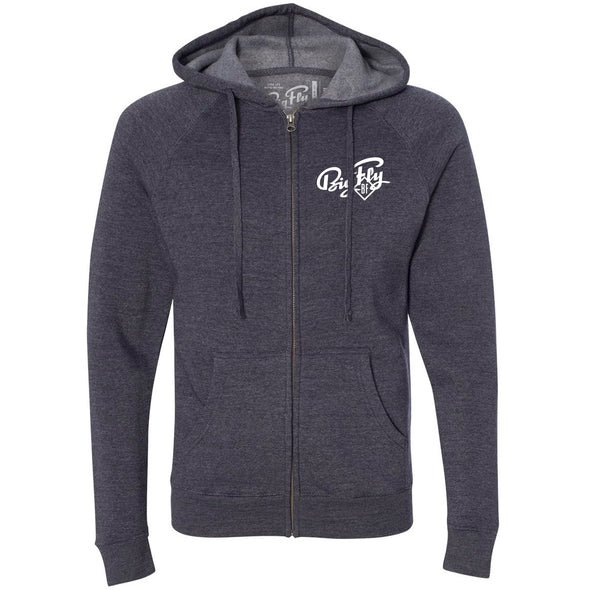 On-Deck Circle Zip Hoodie