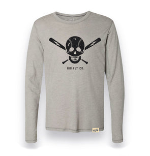 Dead Ball Vintage Long Sleeve
