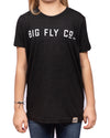 Big Fly Co. Youth Tee