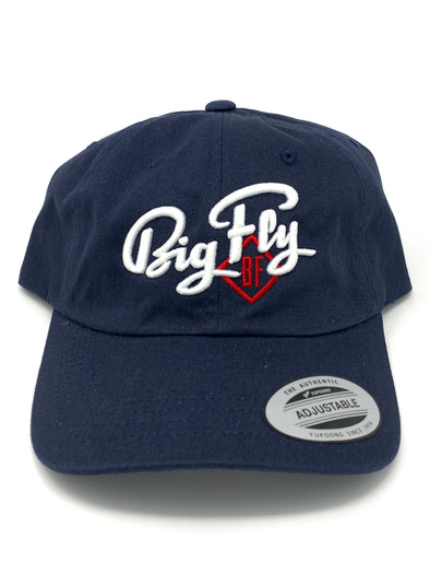 Big Fly 'Dad' Hat