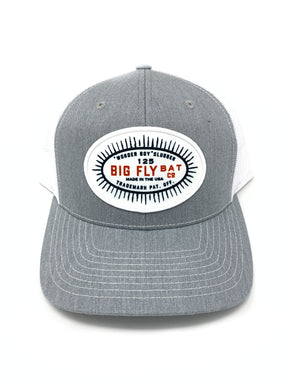 Bat Label Snapback