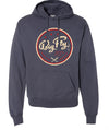 On-Deck Circle Fleece Hoodie