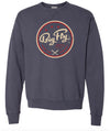 On-Deck Circle Crew Sweatshirt