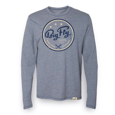 On-Deck Circle Vintage Long Sleeve