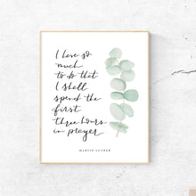 Load image into Gallery viewer, WATERCOLOR PRINT SET || Four Piece Bundle