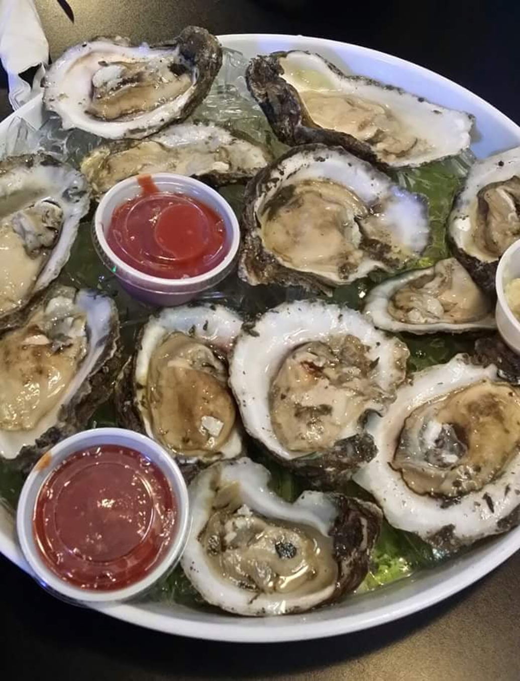 Another Level Seafood (Montgomery)