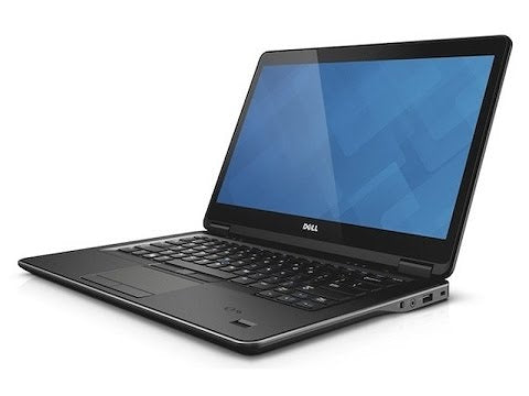 Dell E7250 i5 5th Gen 4GB 128GB