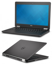 Load image into Gallery viewer, Dell E7250 i5 5th Gen 4GB 128GB