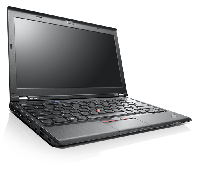 Lenovo ThinkPad X230 Notebook PC – Intel Core i5 3320M 4GB RAM 250GB HDD W10P 12.5in