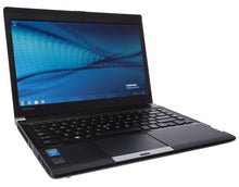 "Load image into Gallery viewer, Toshiba Portégé R30-A1301 - 13.3"" - Core i5 4300M - 4 GB RAM - 320 GB HDD"