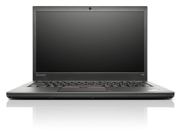 Lenovo Thinkpad T450 Notebook PC – Intel Core i5 5300U – 4GB RAM 128GB SSD W10P 14""