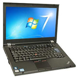 "Lenovo ThinkPad T420 - 14"" - Core i5 2520M - 4 GB RAM - 320 GB HDD"
