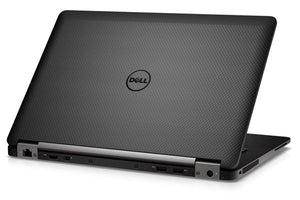 Dell Latitude E7270 Notebook PC – Intel Core i5 6300U – 8GB RAM 256GB SSD W10P 12.5""
