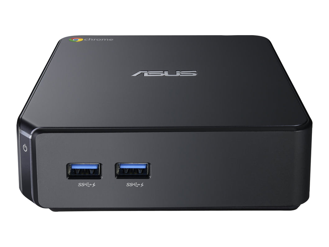 MINI PC- ASUS CN60 I7 4TH GEN (I7- 4600)- 8GB RAM - 128GB M2 SSD