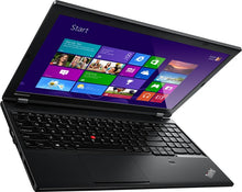 "Load image into Gallery viewer, Lenovo ThinkPad L440 - 14"" - Core i5 4200M - 4 GB RAM - 500 GB HDD"