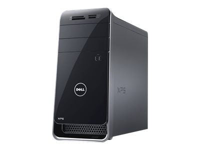 Professional Desktop-Tower - Dell Xps 8700 - i7 4770 - 16Gb Ram - 128Gb SSD/1TB HDD - 4Gb Nvidia Quadro K2200