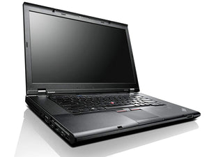 Lenovo ThinkPad W530- Notebook PC – Intel Core i7 3740QM – 4GB RAM, 500GB HDD W10P 15.6""