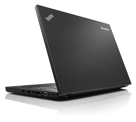 Lenovo ThinkPad X250 Notebook PC – Intel Core i5 5200U– 4GB RAM 500GB HDD W10 12.5""