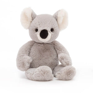 Jellycat Koala soft joy.