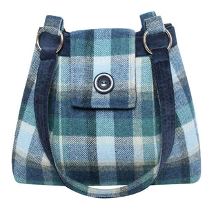 Earth Squared Tweed Ava Bag Bags Earth Squared Contempo