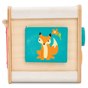 Le Toy Van Petite Activity Cube