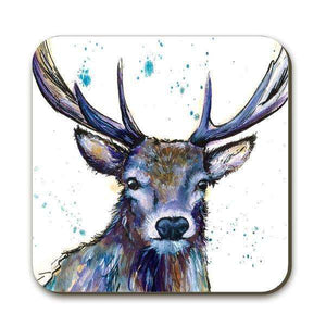Splatter Hart Coaster Coasters Wraptious Contempo