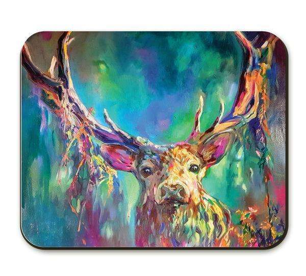 Woodland Stag Placemat