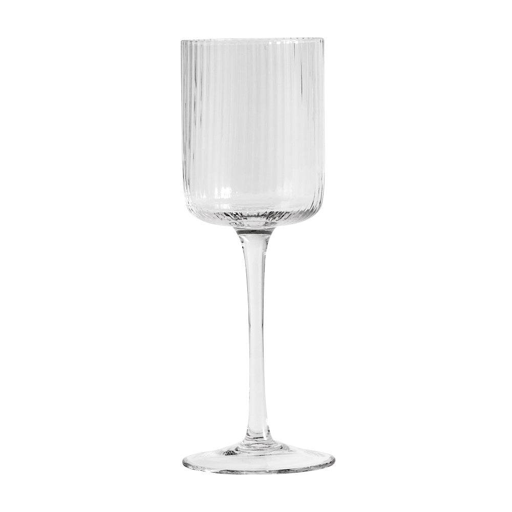 ENSEMBLE DE 6 VERRES À VIN RILLY