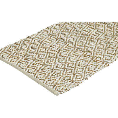 Tapis Cottage jute recyclé 140*180