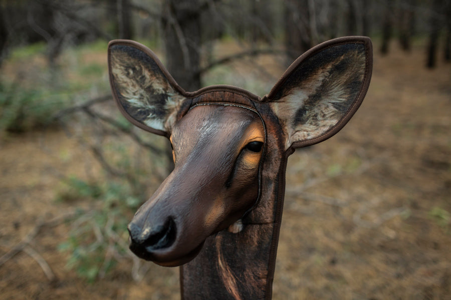 ButtHead Elk Decoy