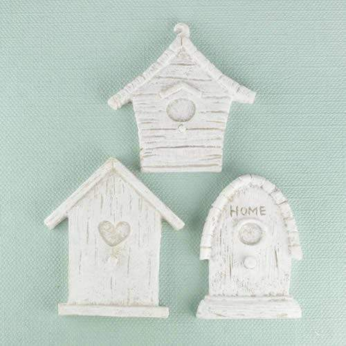 Prima Resin Embellishments