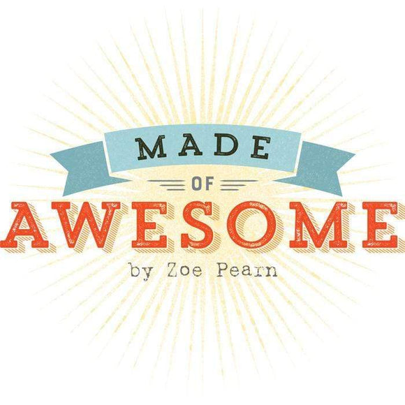 Made of Awesome
