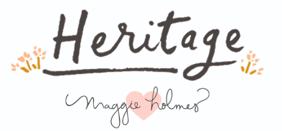 Maggie Holmes - Heritage Collection