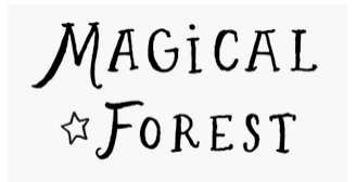 Crate Paper - Magical Forest Collection